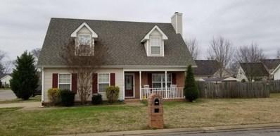 1336 Mac Duff Dr, Murfreesboro, TN 37128 - #: 1993301