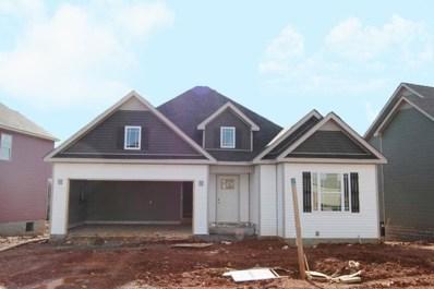 1348 Abby Lou Dr, Clarksville, TN 37040 - #: 1993455