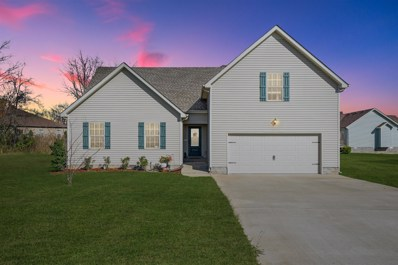 591 Tracy Ln, Clarksville, TN 37040 - #: 1993901