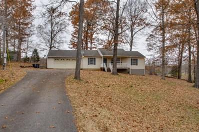 118 Oakwood Circle, Dickson, TN 37055 - #: 1993971