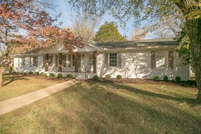 1807 Kings Ct, Murfreesboro, TN 37129 - #: 1994289