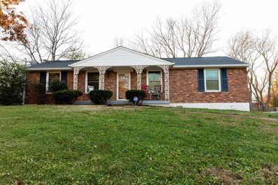 317 Binkley Dr, Nashville, TN 37211 - #: 1994545