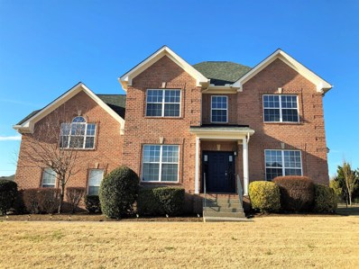 105 Lightberry Ln, Hendersonville, TN 37075 - #: 1995048
