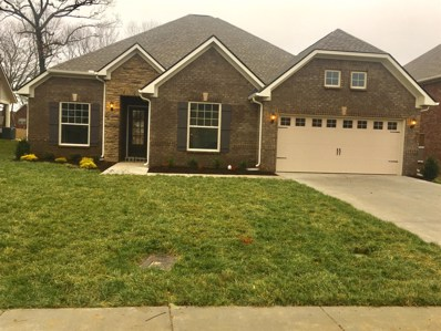 1420 Burrows Avenue 103 Cho, Murfreesboro, TN 37128 - #: 1995102