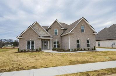 5140 Prickly Pine Place -Lot 17, Murfreesboro, TN 37129 - #: 1995238