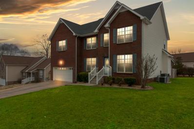 1379 Archer Pl, Clarksville, TN 37043 - #: 1995905