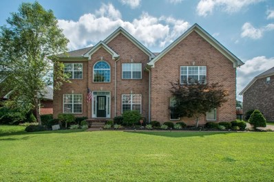 104 Brierfield Way, Hendersonville, TN 37075 - #: 1995978