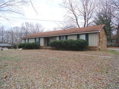 1529 Armistead Dr, Clarksville, TN 37042 - #: 1995993
