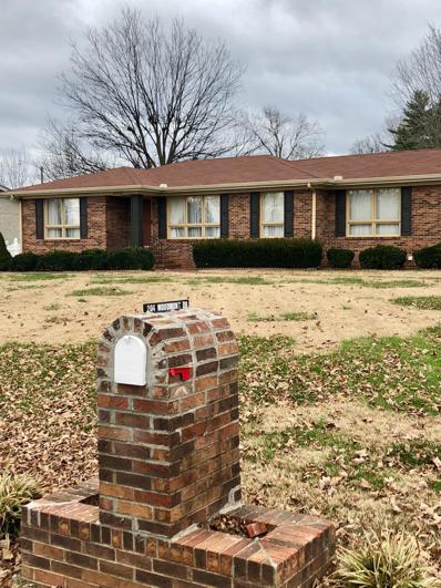 204 Woodmont Drive, Shelbyville, TN 37160 - #: 1996053
