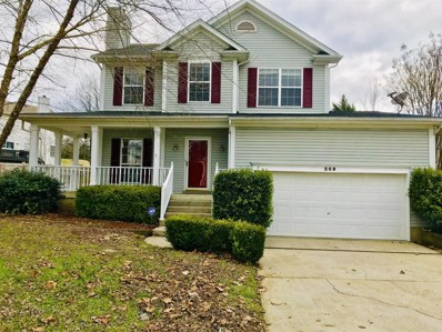 209 Crosshaven Ct, Antioch, TN 37013 - #: 1996160