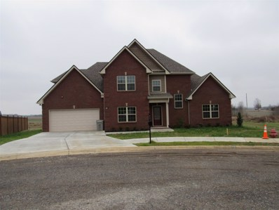 1017 Azalea Court S, Pleasant View, TN 37146 - #: 1996275
