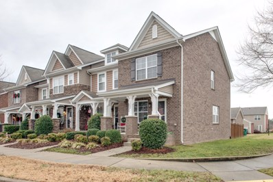 1402 Riverbrook Dr, Hermitage, TN 37076 - #: 1996879