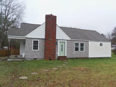 805 W Hickory St, Tullahoma, TN 37388 - #: 1997611