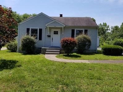 742 Woodmont Blvd, Clarksville, TN 37040 - #: 1997740