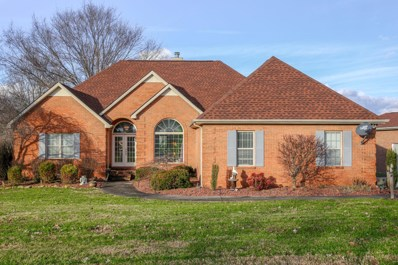 173 Maple Springs Dr, Manchester, TN 37355 - #: 1998557