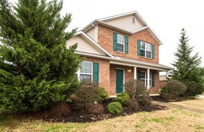 3704 Blaze Drive, Murfreesboro, TN 37128 - #: 2000267