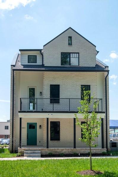 1813 Beech Ave Unit 3, Nashville, TN 37203 - #: 2000692
