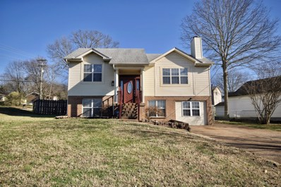 1001 Jacksons Valley Rd, Hermitage, TN 37076 - #: 2000867