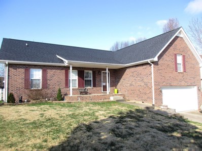 244 Shadyside Ln, Clarksville, TN 37043 - #: 2002022