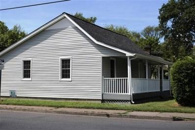 460 E State St, Murfreesboro, TN 37130 - #: 2002042