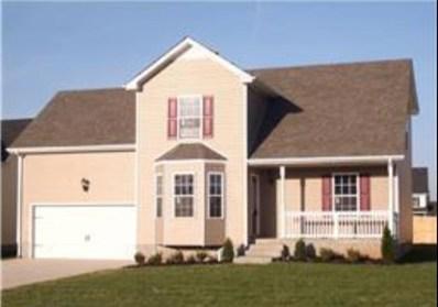 3720 Suiter Rd, Clarksville, TN 37040 - #: 2003231