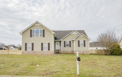 1336 Dodd Trl, Murfreesboro, TN 37128 - #: 2003884