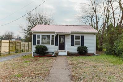 236 Gowen Dr, Shelbyville, TN 37160 - #: 2003892