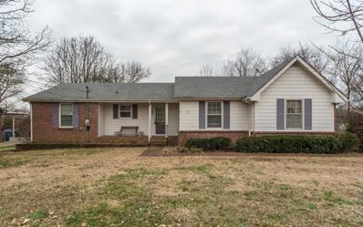 391 Caldwell Dr, Goodlettsville, TN 37072 - #: 2004461