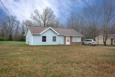 224 State Line Rd, Clarksville, TN 37042 - #: 2004546