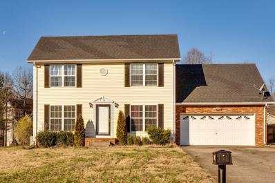 8002 Pinnacle Ct, Goodlettsville, TN 37072 - #: 2006676
