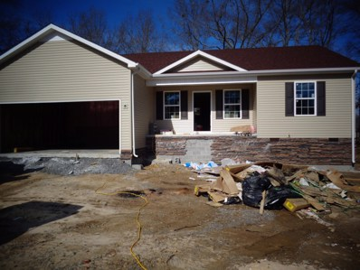 114 Collinwood Dr, Tullahoma, TN 37388 - #: 2007626