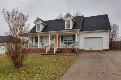104 Amelia Ct, Goodlettsville, TN 37072 - #: 2009345