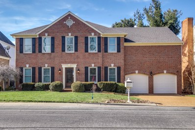 617 Copperfield Ct, Brentwood, TN 37027 - #: 2010916