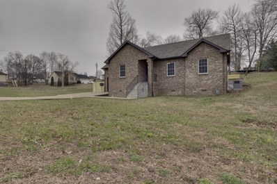 4071 Smith Cir, Greenbrier, TN 37073 - #: 2016800