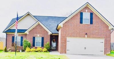 1736 Auburn Ln, Columbia, TN 38401 - #: 2019208