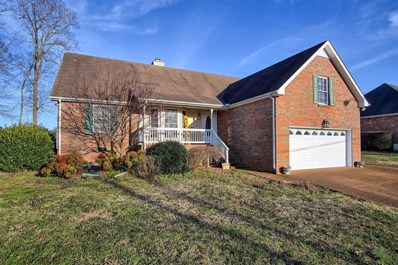 2043 Smith Circle, Greenbrier, TN 37073 - #: 2020304