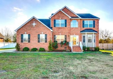 401 Brickle Dr, Murfreesboro, TN 37128 - #: 2023618