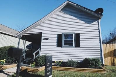 1707 Cockrill Street, Nashville, TN 37208 - #: 2023850
