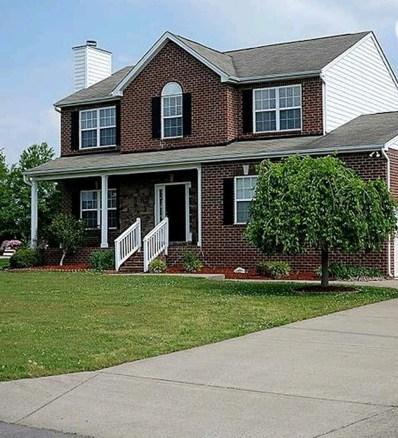 1121 Matheus Dr, Murfreesboro, TN 37128 - #: 2026521