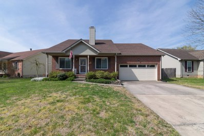 1976 Waterford Dr, Old Hickory, TN 37138 - #: 2027350