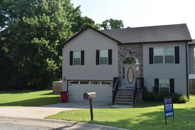 1514 Freestone Ct, Clarksville, TN 37042 - #: 2030107