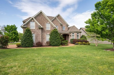 4030 Miles Johnson Pkwy, Spring Hill, TN 37174 - #: 2032419
