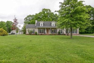 1078 Roy Sellers Rd, Columbia, TN 38401 - #: 2037750