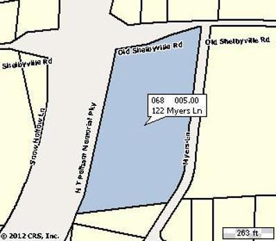 122 Myers Ln, Mc Minnville, TN 37110 - #: 2044773