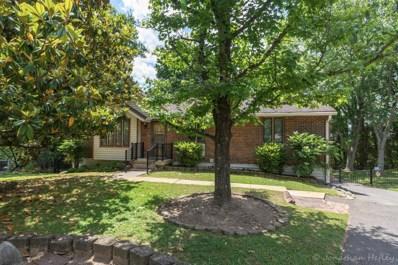 3700 Valley Ridge Dr, Nashville, TN 37211 - #: 2045277