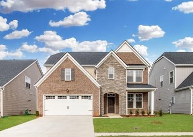 428 Nightcap Ln - Lot 160, Murfreesboro, TN 37128 - #: 2046831
