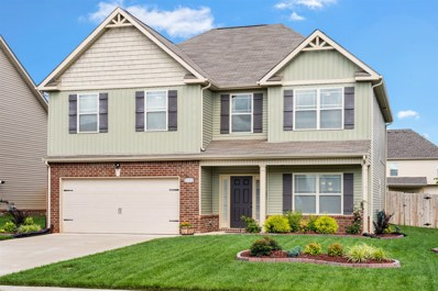 913 Tanager Ct, Clarksville, TN 37040 - #: 2055058