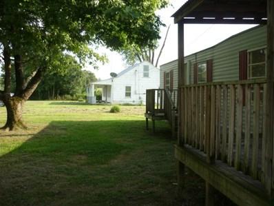 2463 W. Green Hill Road, Mc Minnville, TN 37110 - #: 2065926