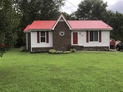 353 Marrell St, Gallatin, TN 37066 - #: 2072233