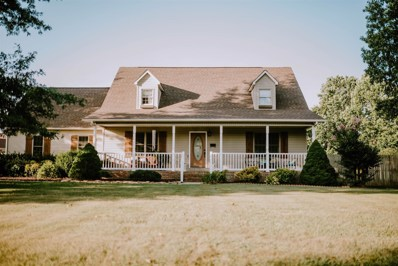 245 Summerset Pl, Estill Springs, TN 37330 - #: 2075222